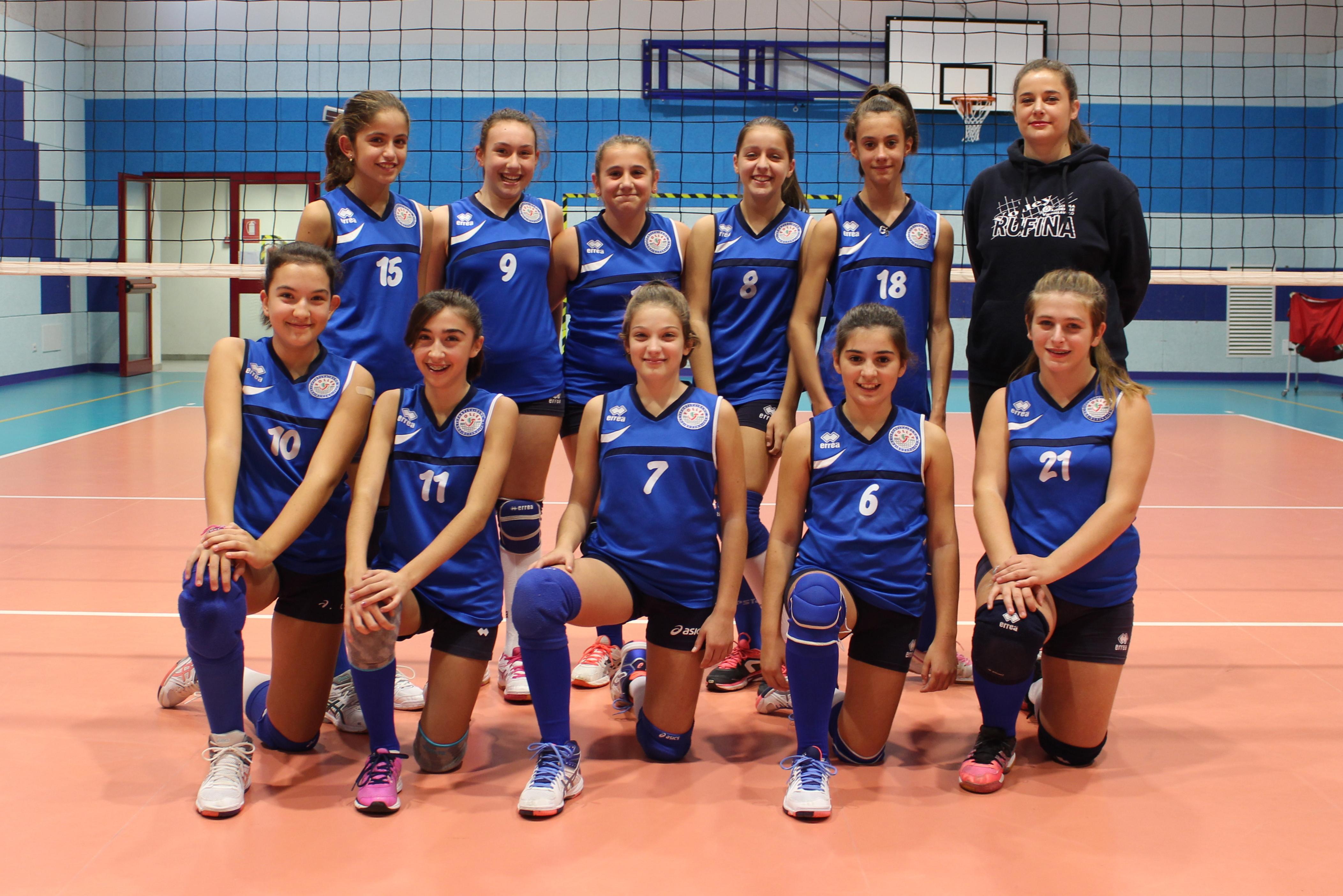 Pallavolo Femminile Bagno A Ripoli : Pallavolo femminile è tempo di conferme per la libertas volley forlì
